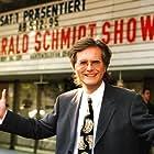 Harald Schmidt in Die Harald Schmidt Show (1995)