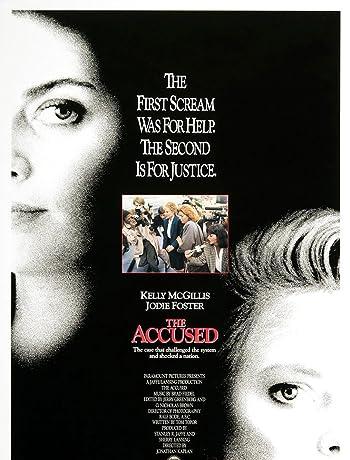 The Accused (1988) 720p