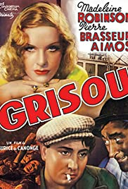 Grisou Poster