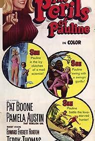 The Perils of Pauline (1969) Poster - Movie Forum, Cast, Reviews