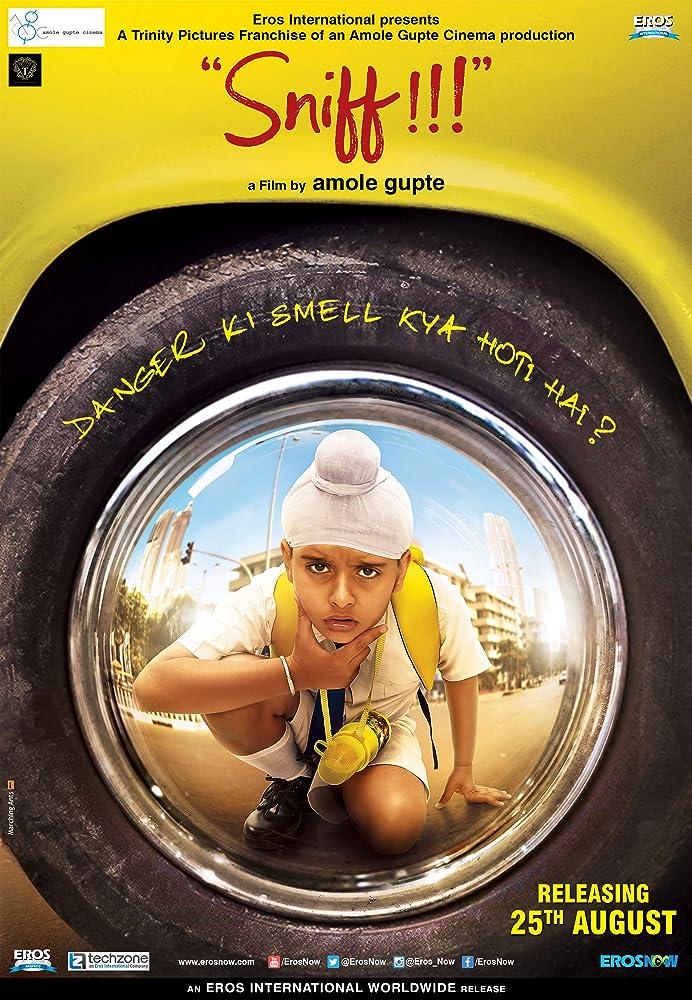 Sniff (2017) Hindi