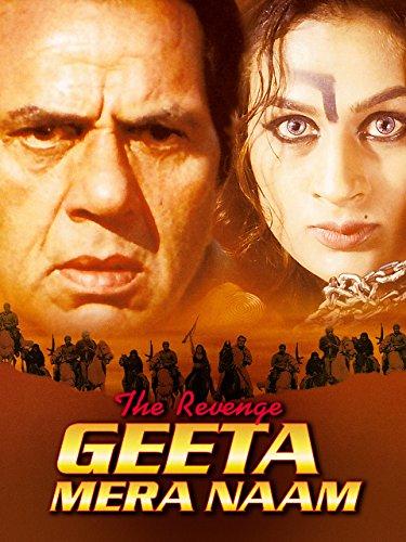 The Revenge Geeta Mera Naam (2000) Hindi Movie 338MB HDRip Download