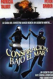 Deep Sea Conspiracy Poster
