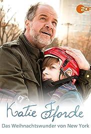 Katie Fforde - Das Weihnachtswunder von New York Poster