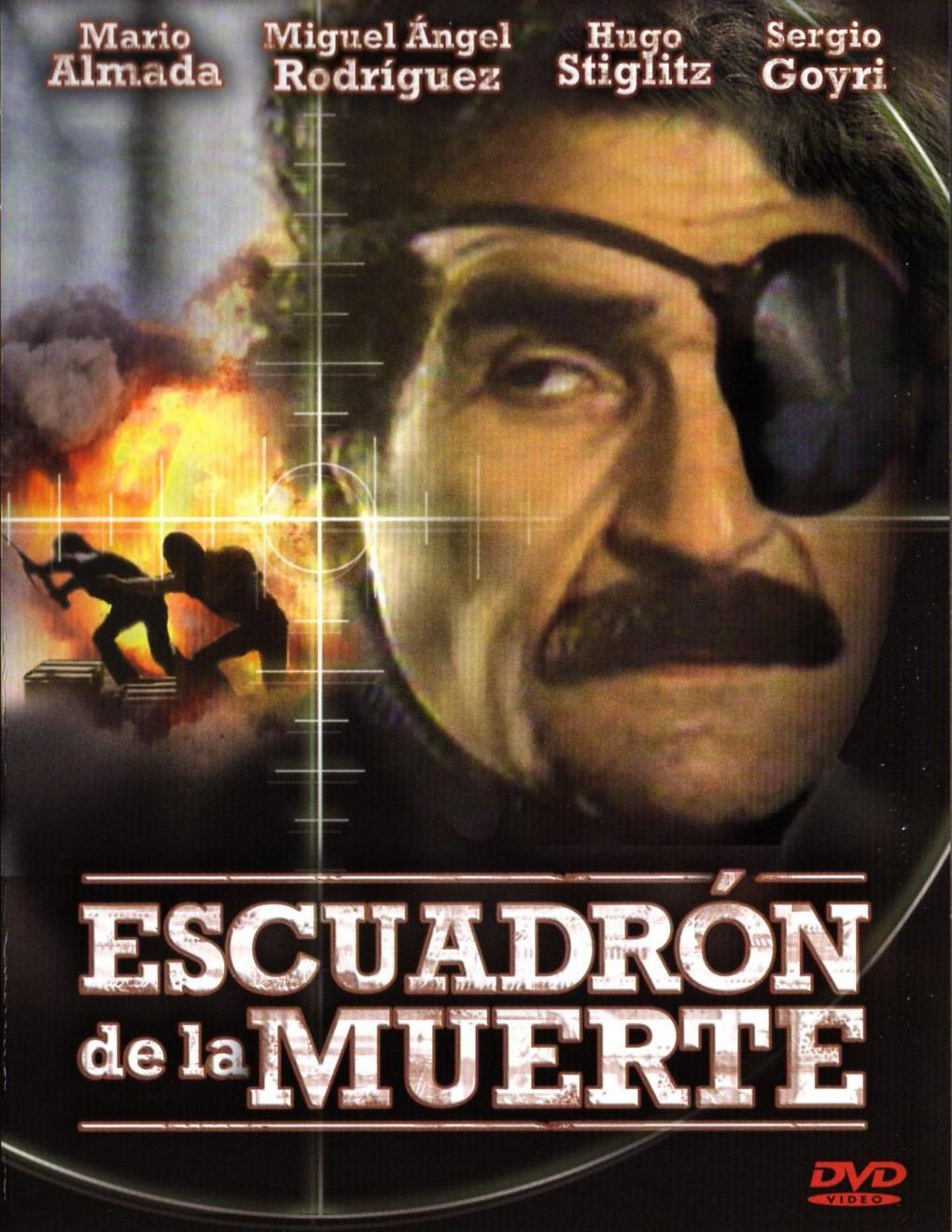 El Escuadrón De La Muerte 1985 Imdb