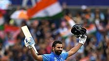 40 ° partido: India v Bangladesh