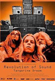 Revolution of Sound: Tangerine Dream Poster