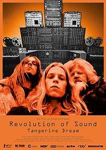 Watch bluray movies Revolution of Sound: Tangerine Dream [480x640]