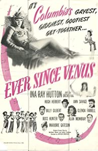 Full movie mp4 hd download Ever Since Venus [XviD]