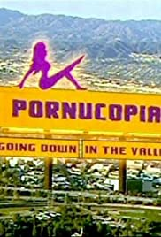 Pornucopia going down in the valley