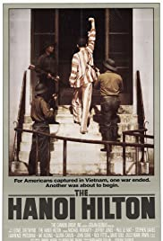 The Hanoi Hilton (1987) Poster - Movie Forum, Cast, Reviews