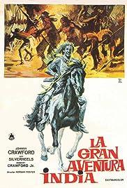 Indian Paint(1965) Poster - Movie Forum, Cast, Reviews