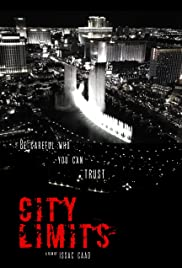 City Limits Poster