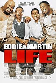 Eddie Murphy, Martin Lawrence, Bernie Mac, and Michael Taliferro in Life (1999)