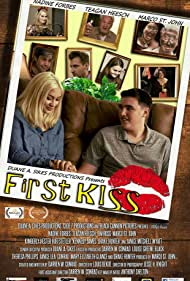 Nadine Forbes in First Kiss (2017)