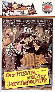 Watch english movies live online Trompeten der Liebe by [h.264]