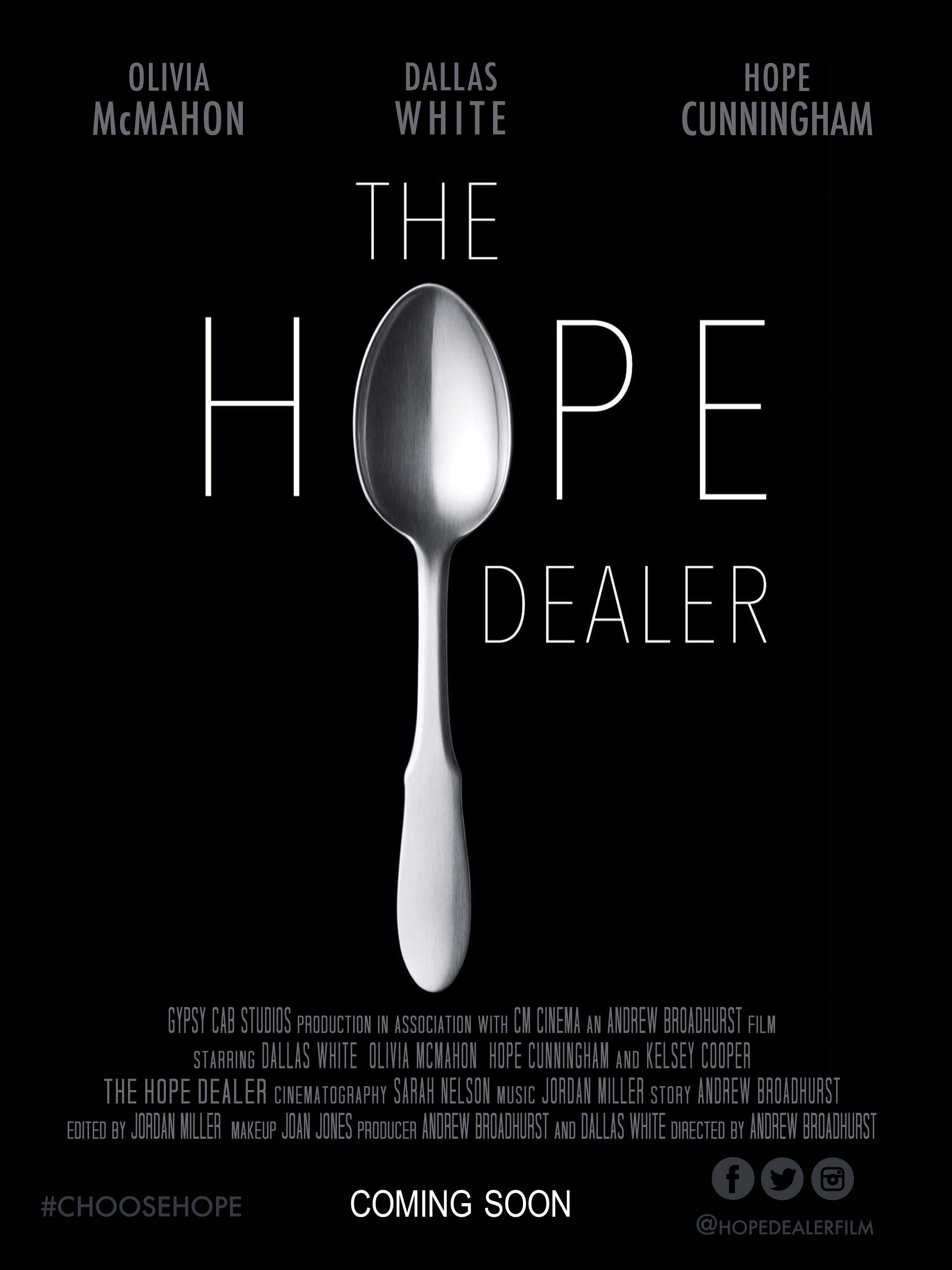The Hope Dealer 2019 Imdb