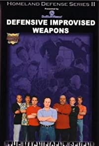 Primary photo for Defensive Improvised Weapons: The Magnificent Seven