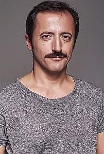 Enrique Asenjo Picture