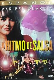 A ritmo de salsa Poster