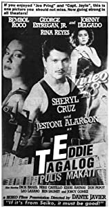 Eddie Tagalog: Pulis Makati full movie download