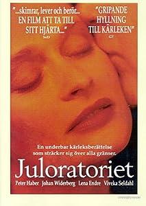 Juloratoriet by Bo Widerberg