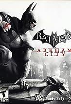 Primary image for Batman: Arkham City