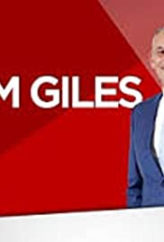 The Adam Giles Show Poster