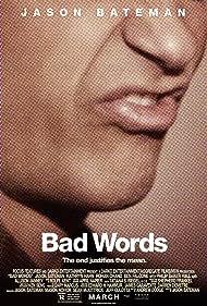 Jason Bateman in Bad Words (2013)