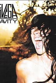 Nico Vega: Gravity Poster