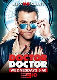 Doctor Doctor (2016–2021)