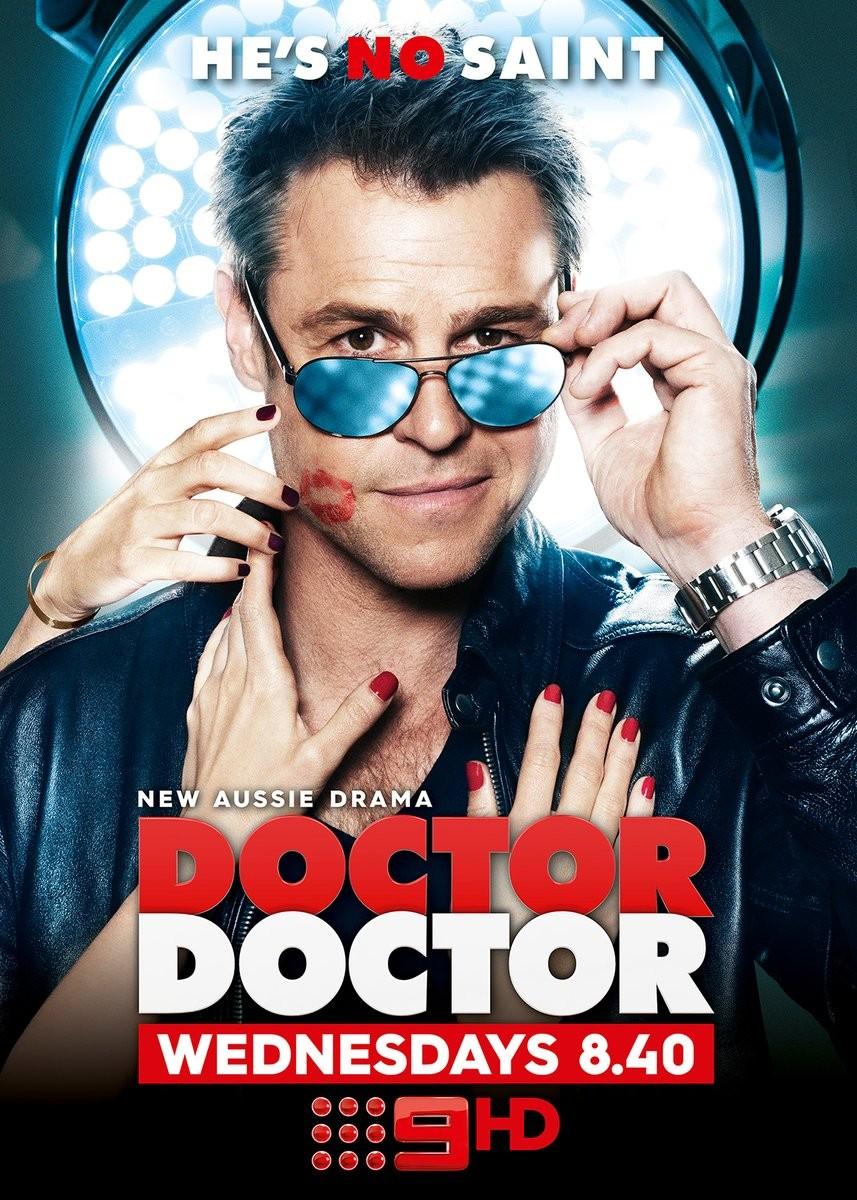 Širdžių daktaras (2 sezonas) / Doctor Doctor