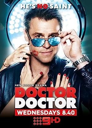 Doctor Doctor 4. évad 5. rész