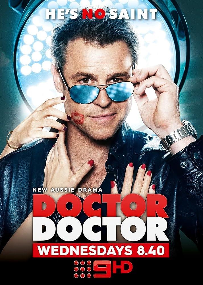 Širdžių daktaras (3 sezonas) (2019) Online