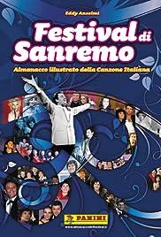 Festival di Sanremo Poster