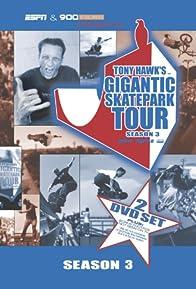 Primary photo for Gigantic Skate Park Tour: Summer 2002
