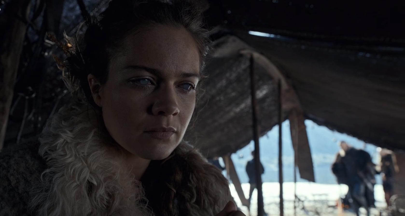 Hera Hilmar in See (2019)