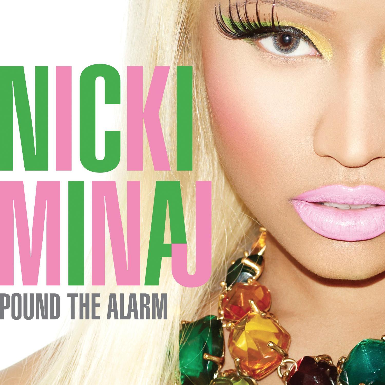 دانلود زیرنویس فارسی فیلم Nicki Minaj: Pound the Alarm