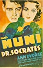 Dr. Socrates (1935) Poster