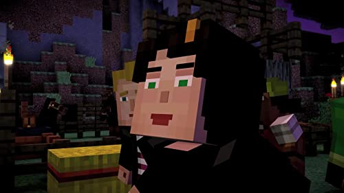 Minecraft: Story Mode: Episode 3: The Last Place You Look