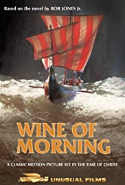 Wine of Morning Poster
