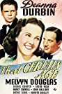 That Certain Age (1938) Poster