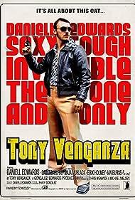 Tony Venganza (2010)