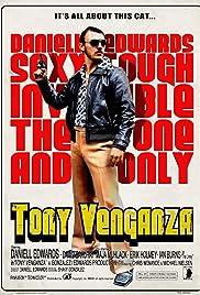 Tony Venganza Poster