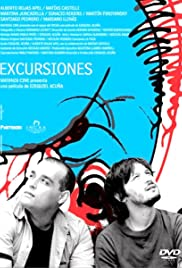 Excursiones Poster