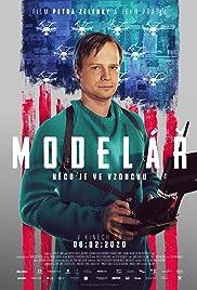 Modelar Poster