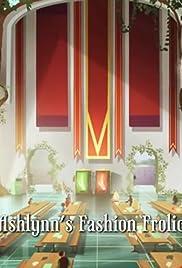 Ashlynn's Fashion Frolic Poster