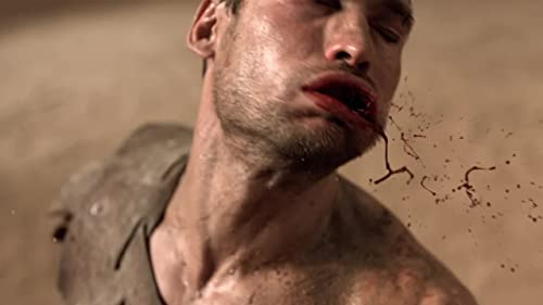 Spartacus: 2nd Unit: Trail Of Blood