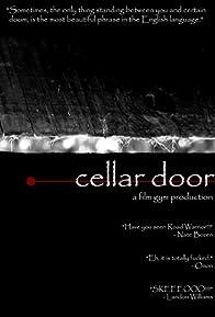 Primary photo for Cellar Door