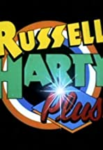 Russell Harty Plus